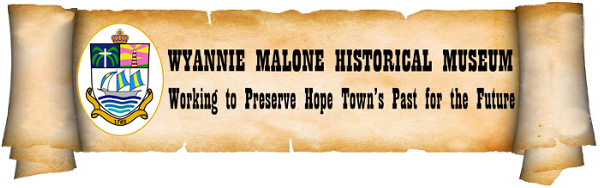 Wyannie Malone Historical Museum